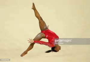 simone biles stock photos and pictures getty images