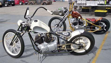 Bobber Motorcycles Kits