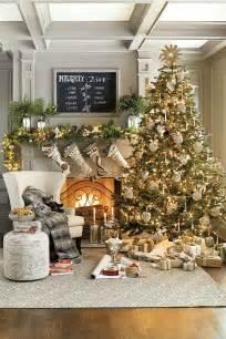 Modern Living Room Idea 30 Modern Decor Ideas For Delightful Winter Holidays Freshome