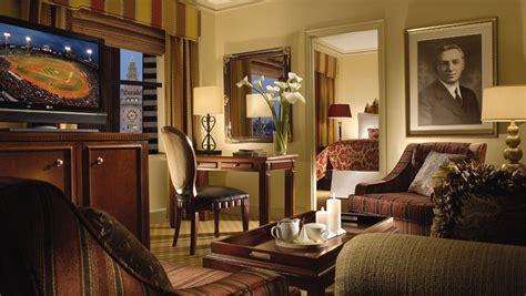 hotel suites  boston omni parker house