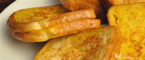 ricette mozzarella in carrozza ricette piatti unici