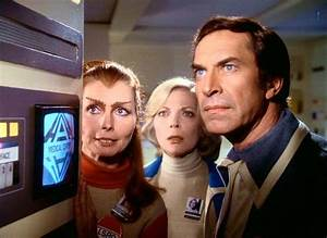 On a Sadder Note: Space 1999 actor and Oscar winner Martin ...