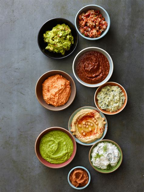 dips cuisine dip 101 what 39 s gaby cooking