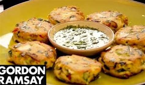 Of a can i sleep will supper in minutes. Spiced Tuna Fishcakes - Gordon Ramsay - Recipe Flow