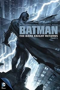 Fat Movie Guy | Batman: The Dark Knight Returns Part 1 ...