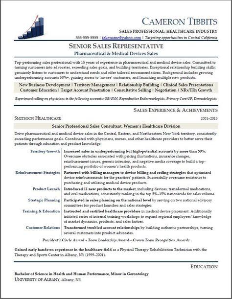 20170 pharmaceutical sales resume resume sle for pharmaceutical sales http