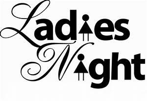 Ladies Night Out Clip Art - ClipArt Best - ClipArt Best