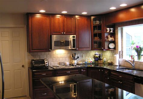 mobile home kitchen lighting mobile homes ideas