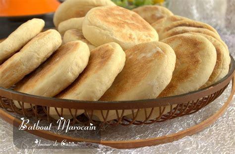 chhiwate ramadan cuisine marocaine batbout marocain quot بطبوط مغربي quot amour de cuisine