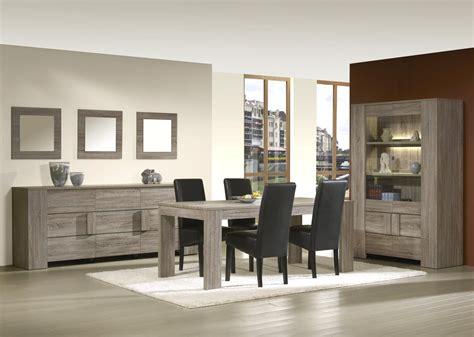 salle 224 manger contemporaine coloris truffe oak simon
