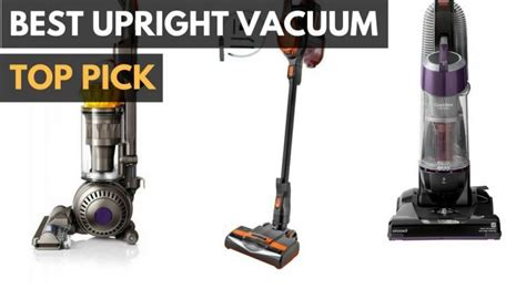 Best Upright Vacuum Best Upright Vacuum For 2019 Gadget Review