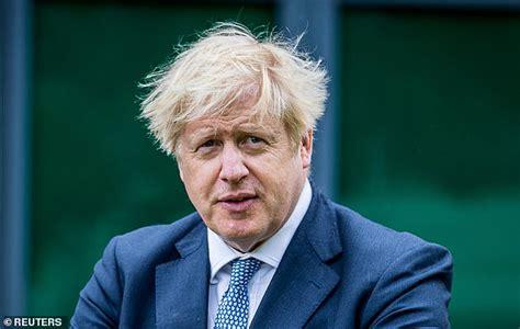 SIMON WALTERS: Boris Johnson stuffs House of Lords with ...