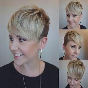 10 Trendy Very ... Short Hairstyles 2019