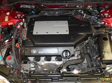 Acura Tl Engine Specs by 2001 Acura Tl 3 2 3 2 Liter Sohc 24 Valve Vtec V6 Engine