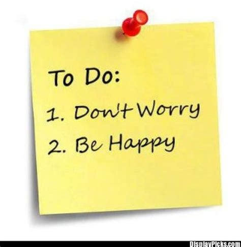 Don?t Worry; Be Happy ? Potomac Companies
