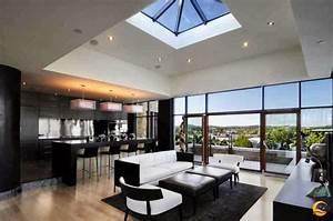 Amazing Penthouse Apartment Design Ideas