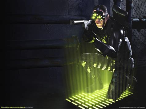 splinter cell wallpapers wallpaper cave