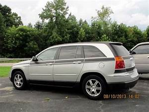Sell Used 2007 Chrysler Gt Pacifica - 4 0 Hi-output - Auto-stick
