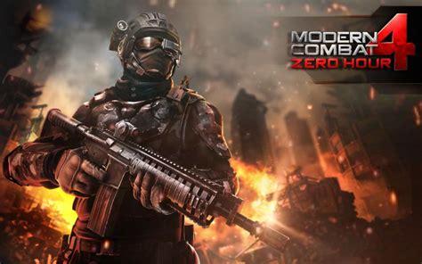 modern combat 4 zero hour wallpapers 1680x1050 395277