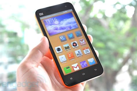 Xiaomi Phone 2 Review Highend Specs In A Surprisingly