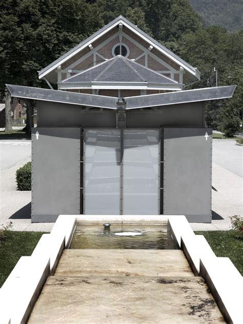 toilettes publics janik architecte toilettes publiques