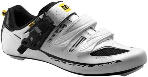 Mavic Ksyrium Elite Maxi Fit Road Shoe