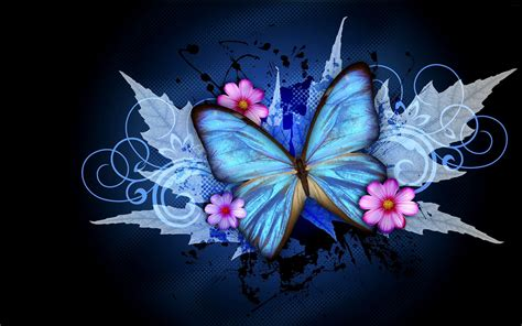 Free Animated Butterfly Wallpaper - 71 best free animated butterfly wallpapers wallpaperaccess
