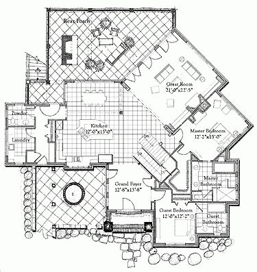 country craftsman house plans country craftsman house plan with a great layout