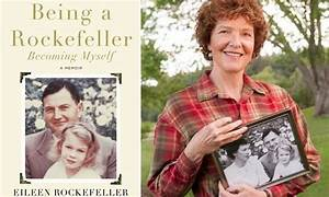 'We suffer ... Eileen Rockefeller Quotes