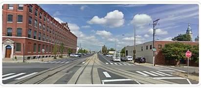 Street American Bike Lanes Join Philadelphia Case