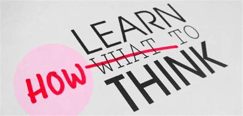 Thinking Strategies Of Creative Geniuses Allenlukecom