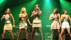 The Saturdays - Higher (Live in Thurles June 03 2012 ...