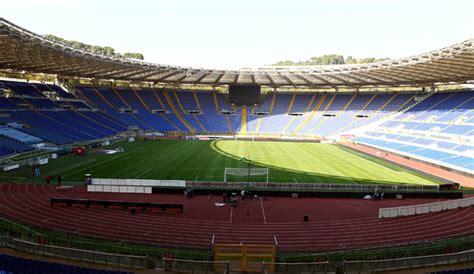 Ingresso Tribuna Monte Mario by Stadio Olimpico Lo Stadio Dell As Roma Insideroma