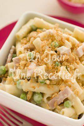 repas avec des pates gratin de p 226 tes et petits pois recette facile un jour une recette