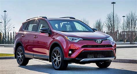 2018 Toyota Rav4 Redesign  Toyota Reales