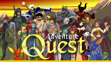 Adventure Quest Worlds Anime Mmorpgs Adventurequest Tv Tropes