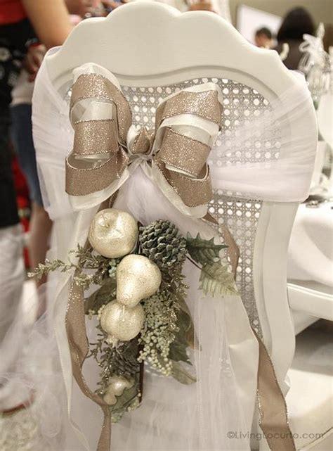 diy christmas wedding decors holiday wedding craft ideas
