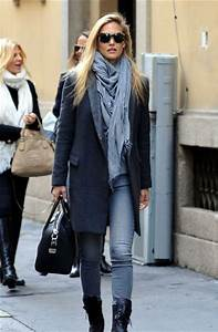Style Chic Femme : style casual chic hiver ~ Melissatoandfro.com Idées de Décoration