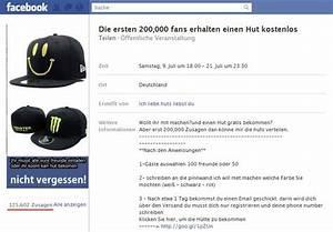 Paypal Freunde Einladen : facebook spam verbreitet sich ber facebook events futurebiz ~ Orissabook.com Haus und Dekorationen