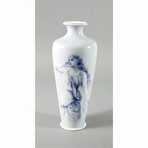 Rosenthal Vasen Alt : jugendstil vase rosenthal antikhaus insam ~ Michelbontemps.com Haus und Dekorationen