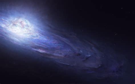 Andromeda Galaxy Wallpaper Hd 40 Super Hd Galaxy Wallpapers