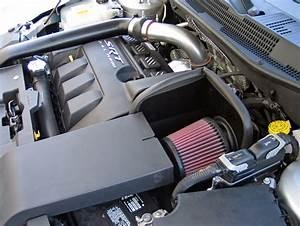 2008 And 2009 Dodge Caliber Srt