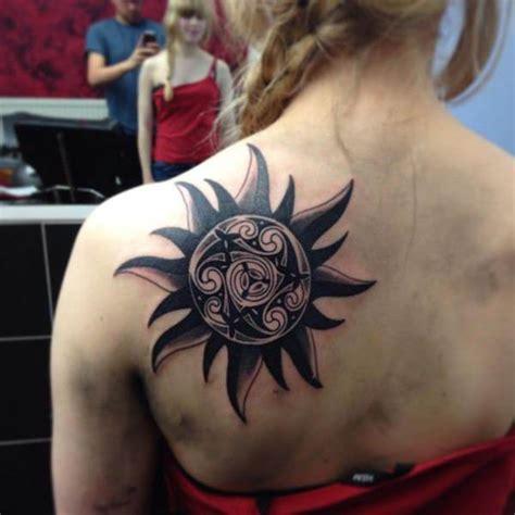 Godsmack Sun Tattoo Meaning