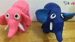Clay Art For Kids | www.pixshark.com - Images Galleries ...