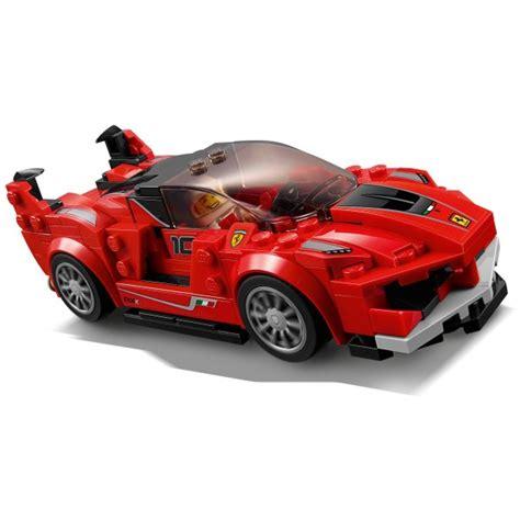 Shop our great selection of lego ferrari fxx & save. LEGO Speed Champions 75882 Ferrari FXX K a vývojové ...