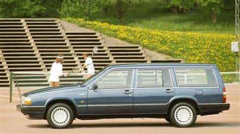volvo heritage models    present volvo car usa