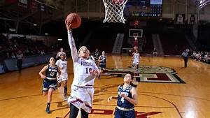 Women's Basketball Drops George Washington, 61-50, to ...