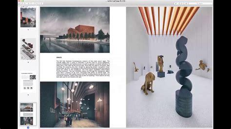 Architecture Portfolio Review Livestream Youtube
