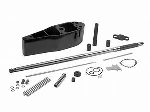 Mercury Quicksilver 12092a13 Conversion Kit 5in Black
