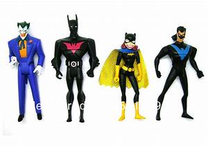 Aliexpress.com : Buy DC JLU Justice League Unlimited ...